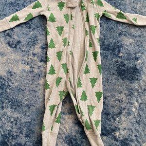 Hanna Andersson Baby Pajamas